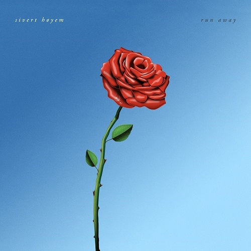 """Run away"" το νέο single του Sivert Hoyem κυκλοφορεί σήμερα"