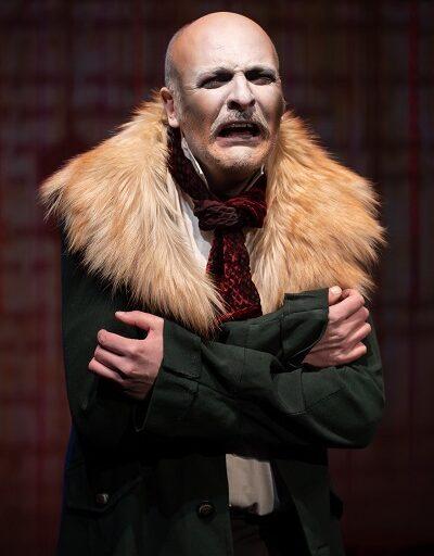"""""""Το παλτό"""" από την Παρασκευή 16 Οκτωβρίου στο θέατρο Σοφούλη στην Θεσσαλονίκη"""
