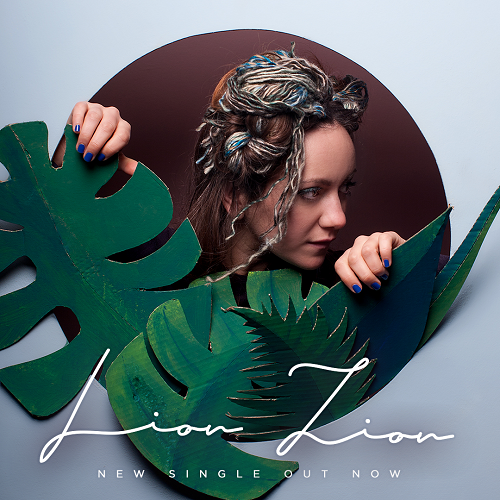 """Lion Zion"" το νέο single της Danai Nielsen κυκλοφορεί από την United We Fly"