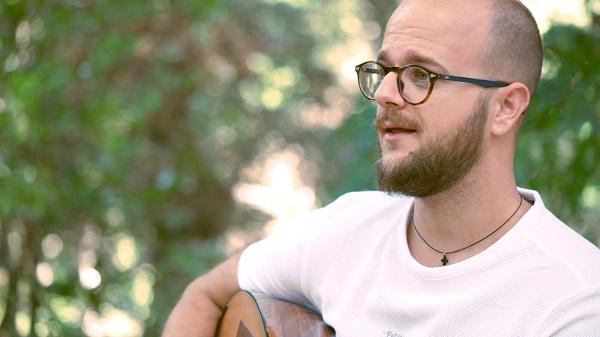 """""""Ο κύκλος της αγάπης"""" νέο single από τον Γιώργο Γεροντή και τον Παντελή Κυραμαργιό"""