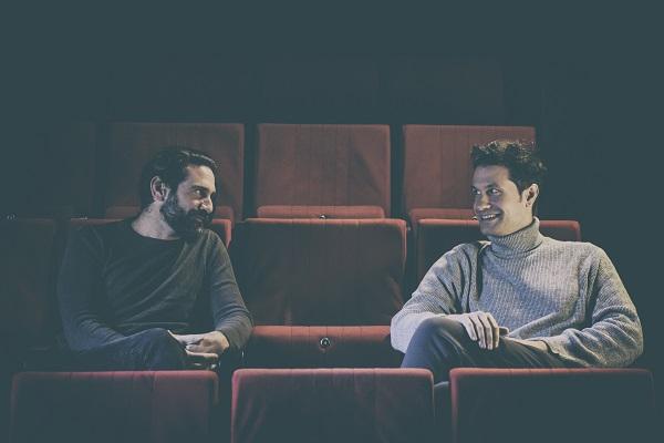 """""""Η μηχανή του Τιούρινγκ"""" του Benoit Soles έρχεται στο θέατρο Βασιλάκου την Τετάρτη 16 Δεκεμβρίου"""