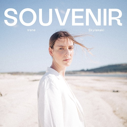 """Souvenir"" το νέο album της Irene Skylakaki κυκλοφορεί ψηφιακά"