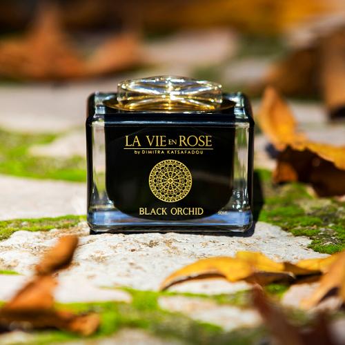 Κερδίστε μια ενυδατική κρέμα Blue orchid 50ml από την La vie en Rose by Dimitra Katsafadou (ο διαγωνισμός έληξε)