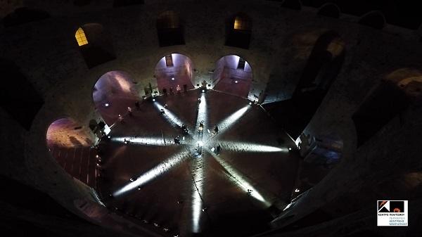 """""""Η μουσική της Ροτόντας"""" προβολή του έργου του Δημήτρη Μαραμή την παραμονή των Χριστουγέννων από την ΕΡΤ3"""