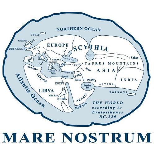 """Έρχεται το 11ο συνέδριο Mare Nostrum """"Η Μεσόγειος στην αρχή της νέας δεκαετίας: παλαιές και νέες προκλήσεις"""""""