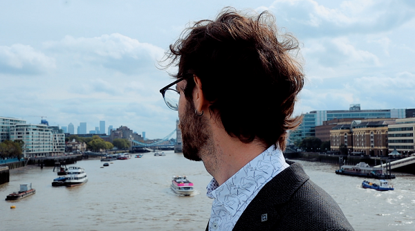 Live streaming του Billy Pod από τα Premises studios του Λονδίνου την Κυριακή 21 Φεβρουαρίου