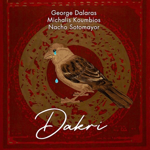 """Dakry"" η νέα κυκλοφορία της Meditelectro με Νταλάρα, Κουμπιό και Sotomayor"