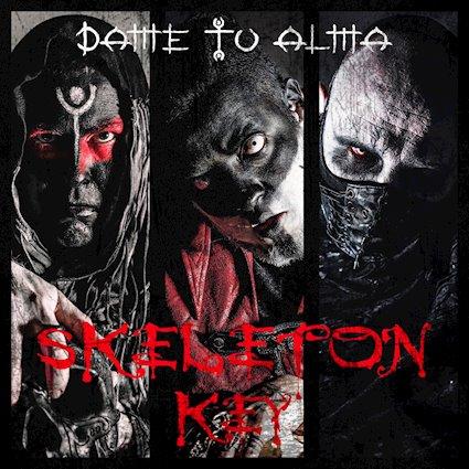"""Skeleton key"" το single των Dame Tu Alma εν αναμονή του 1ου τους album"