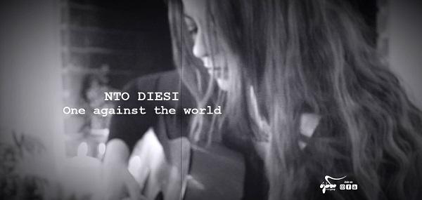 """One against the world"" το νέο single των Nto Diesi κυκλοφορεί ψηφιακά"