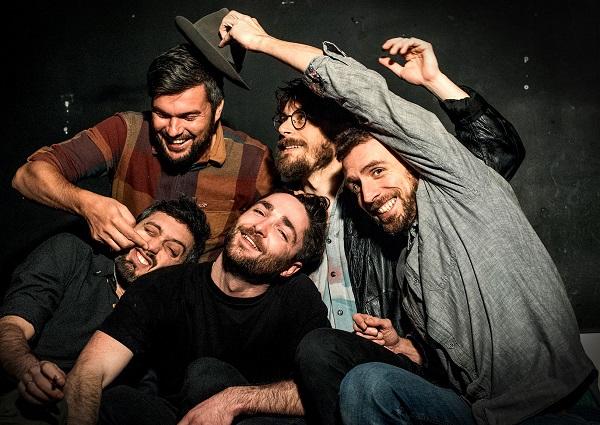 """""""Tic Tac"""" το νέο single των Sisa Me μαζί με τους Avia Shoshani & Lengualerta κυκλοφορεί ψηφιακά"""
