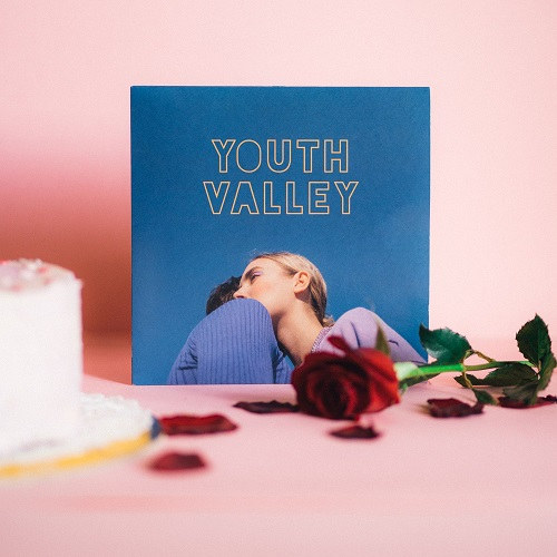 Οι Youth Valley κυκλοφορούν το 1ο τους EP σε 7'' βινύλιο