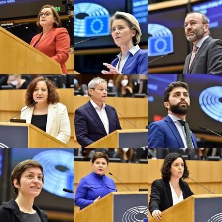 Εμβόλια COVID-19: οι ευρωβουλευτές ζητούν ευρωπαϊκή και παγκόσμια αλληλεγγύη