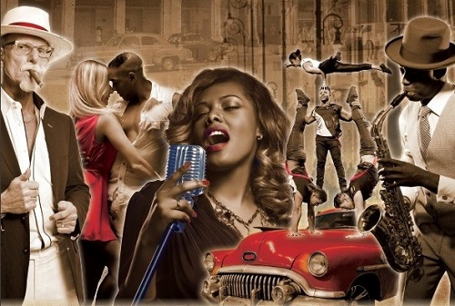 """Havana nights"" on demand, μια απογείωση των αισθήσεων διαθέσιμη μέχρι την Δευτέρα 5 Απριλίου"