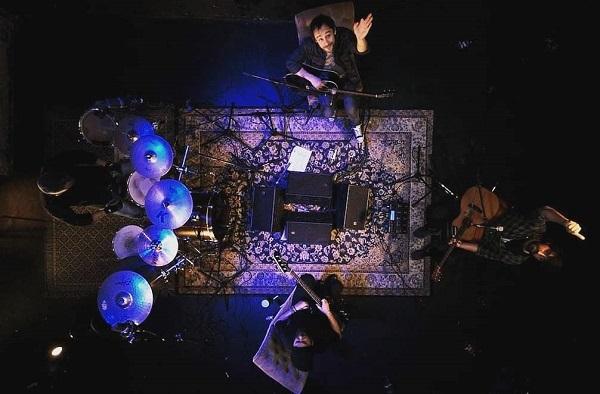 Οι Προφίλ σε acoustic live concert online το Σάββατο 6 Μαρτίου