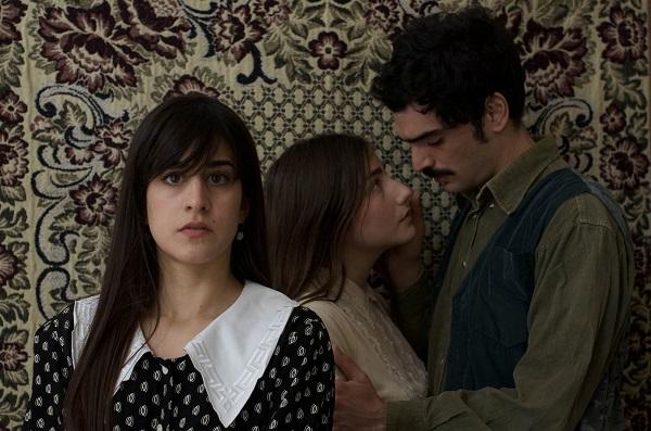 """""""Τα τρία φιλιά...Η Σταχτιά γυναίκα"""" έναρξη προβών για τα 2 θεατρικά έργα του Κωνσταντίνου Χρηστομάνου"""