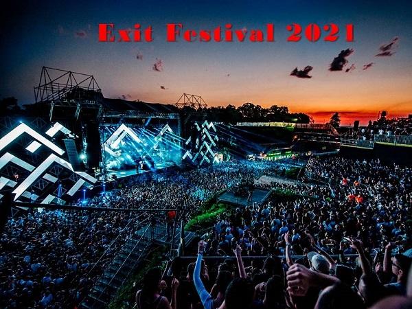 Ξεκίνησε η προπώληση για το Exit το μεγαλύτερο festival μουσικής που γιορτάζει φέτος 20 χρόνια δημιουργίας