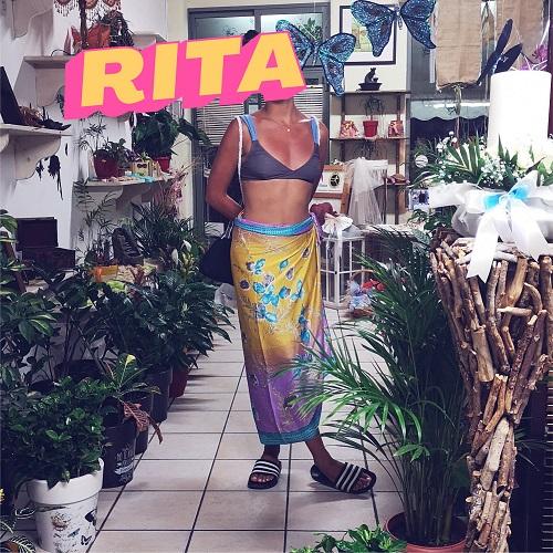 """""""Ρίτα"""" το νέο single του Κωστή Μαραβέγια είναι διαθέσιμο σε όλες τις ψηφιακές πλατφόρμες"""