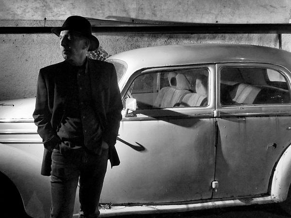 """Severed H A N D - Iron Hook"" το 7ο και τελευταίο single του project ""Psychoacoustic eye"" θα είνα διαθέσιμο από τις 16 Απριλίου"