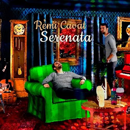 """Η πολυαγαπημένη """"Σερενάτα"""" στα γαλλικά από τον Remy Cavat"""
