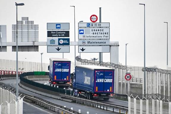 Το ΕΚ εγκρίνει τη Συμφωνία Εμπορίου και Συνεργασίας ΕΕ - Ηνωμένου Βασιλείου