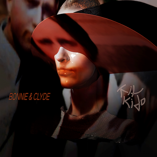 """Bonnie & Clyde"" το νέο single της Kit Kido κυκλοφορεί σε όλες τις ψηφιακές πλατφόρμες"