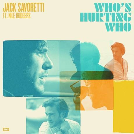 """Who's hurting who"" o Jack Savoretti επιστρέφει με νέο single & νέο album"
