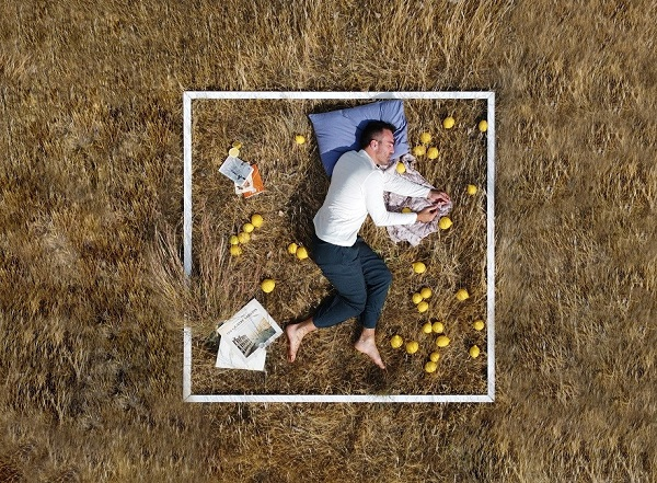 """Lemon"" στο Ανοιχτό θέατρο ""Δημήτρης Κιντής"" στην Ηλιούπολη την Δευτέρα 21 Ιουνίου"