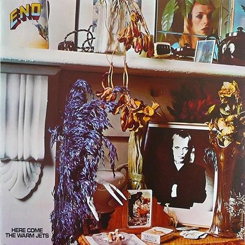 """Baby's on fire"" ένα τραγούδι με ιστορία από τον Brian Eno που θα δούμε στο Ηρώδειο στις 4 Αυγούστου"