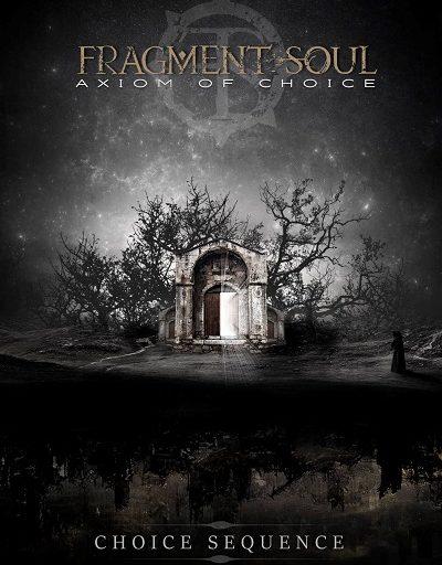 """Axiom of choice"" το debut album των Fragment soul κυκλοφορεί μαζί με το βιβλίο ""Choice sequence"""