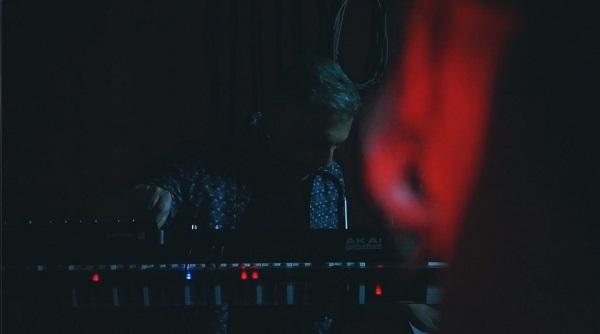 """Iron mouth"" το νέο single του Lynth Sord με τη συμμετοχή της Frantzeska κυκλοφορεί ψηφιακά"