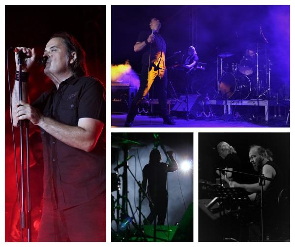 """""""Το ελληνόφωνο ροκ στην σκιά των βράχων"""" ....γράφει ο Ντίνος Γεωργακόπουλος"""