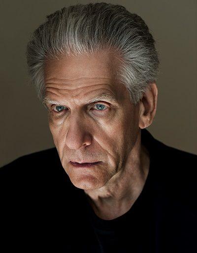 """Έναρξη γυρισμάτων της ταινίας """"Crimes of the future"""" του David Cronenberg"""