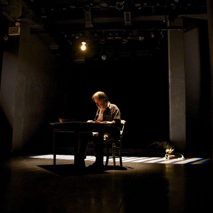 """""""Το κιβώτιο"""" επιστρέφει από την Παρασκευή 15 Οκτωβρίου για 6η χρονιά στο studio Μαυρομιχάλη"""