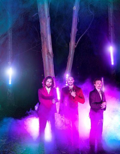 """LIZA"" το 1ο single των Private Garden κυκλοφορεί σε όλες τις ψηφιακές πλατφόρμες"