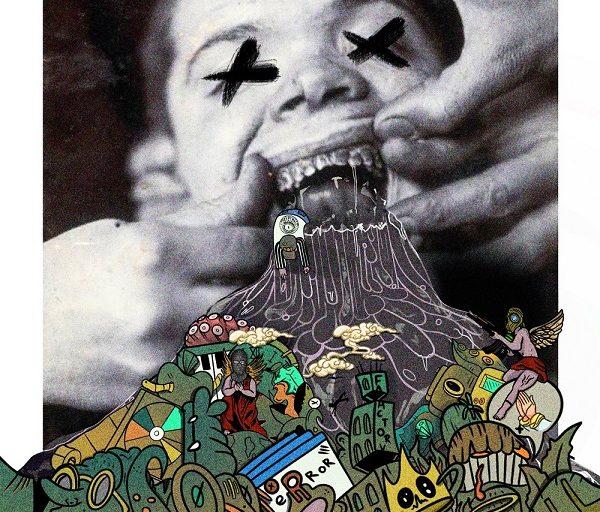 """Slaves"" το νέο single του Inner.D. κυκλοφορεί σε όλες τις ψηφιακές πλατφόρμες"
