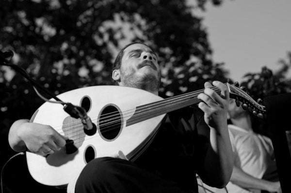 Alekos Vretos Mediterranean trio την Πέμπτη 21 Οκτωβρίου στο Faust